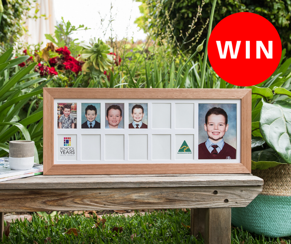 WIN - Landscape Frames for you and a Friend!