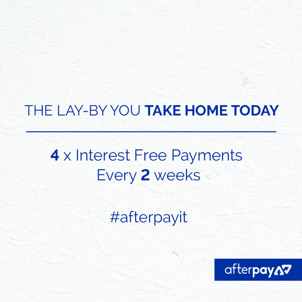 New to Afterpay? - here's a quick explanation!
