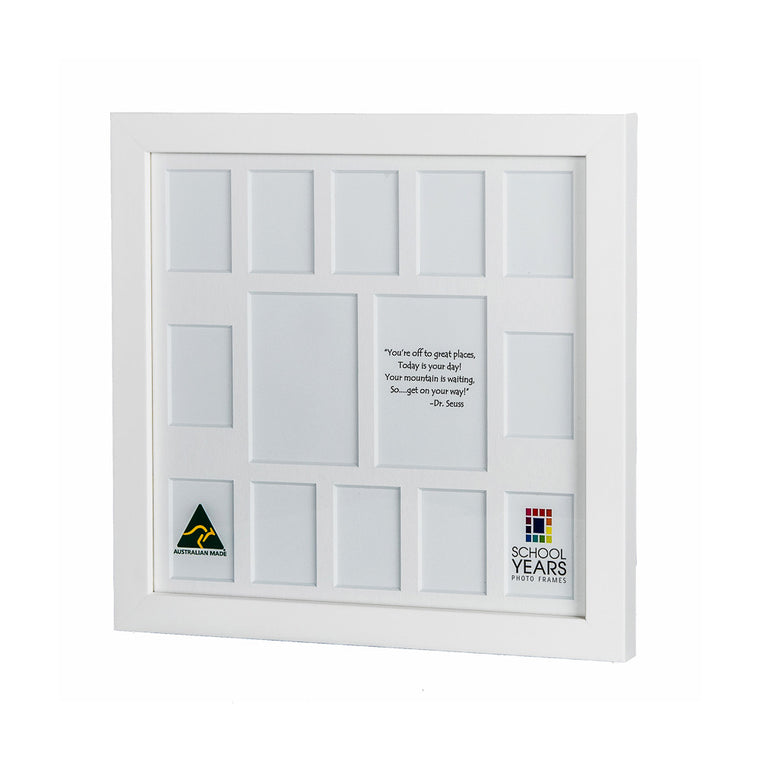 Products - School Years Photo Frames
