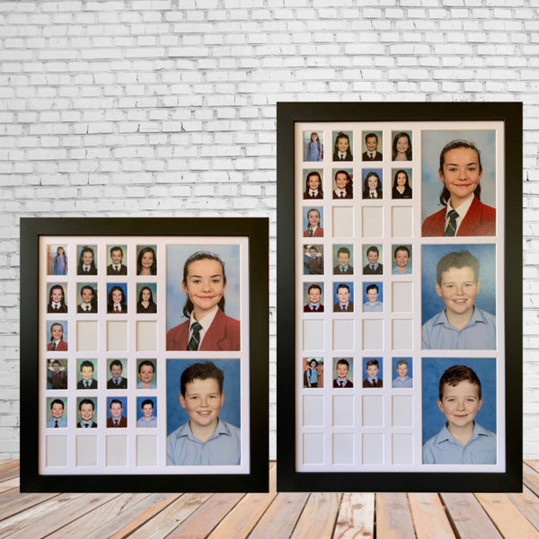 large school years frames