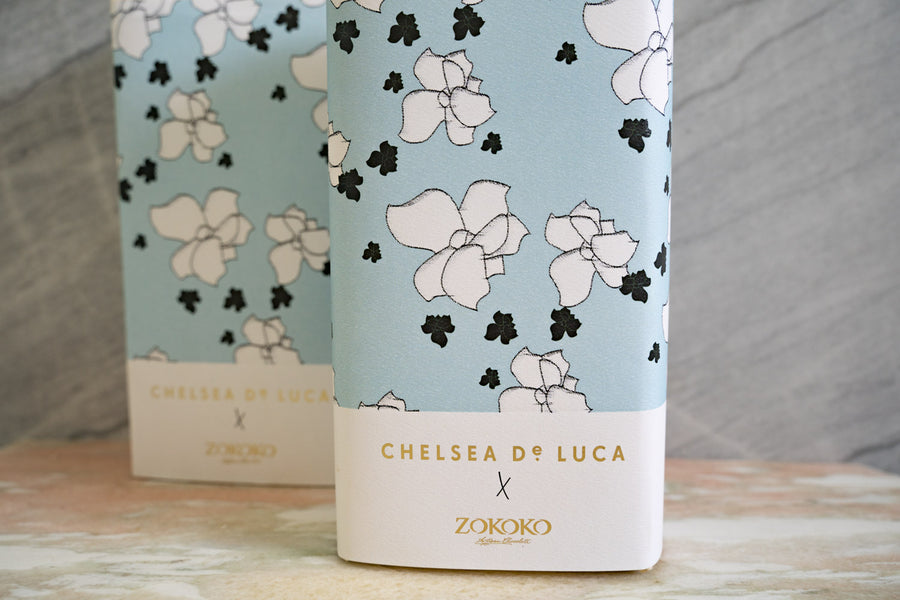 Chelsea De Luca X Zokoko - Organic Drinking Chocolate  250g NET SOLD AS 2