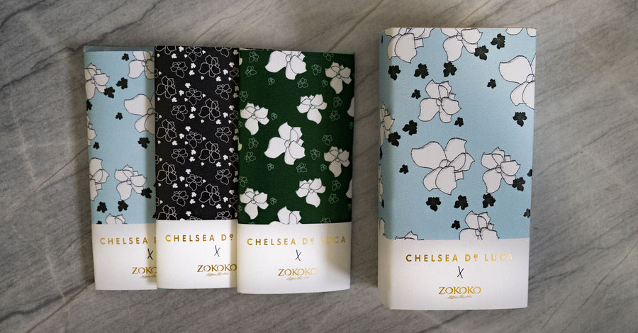 Chelsea De Luca X Zokoko Chocolate Bundle