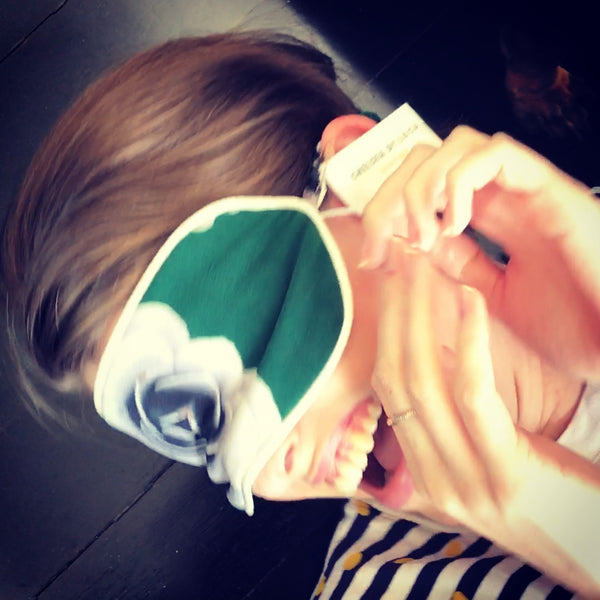 EYE MASK - Now open for Preorder. Due for despatch 1st week of Dec.  **sale does not include preorder items.