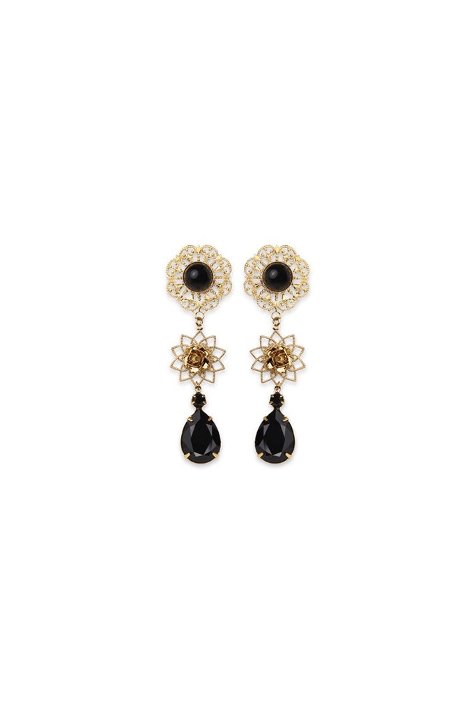 LA DOLCE VITA EARRINGS