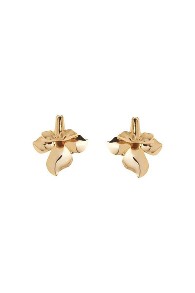 SINGLE LA FLEUR EARRINGS