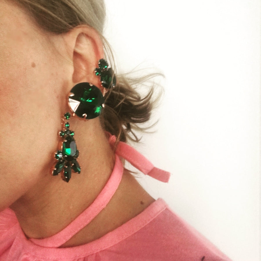 AS GOOD AS IT GETS EAR CUFF