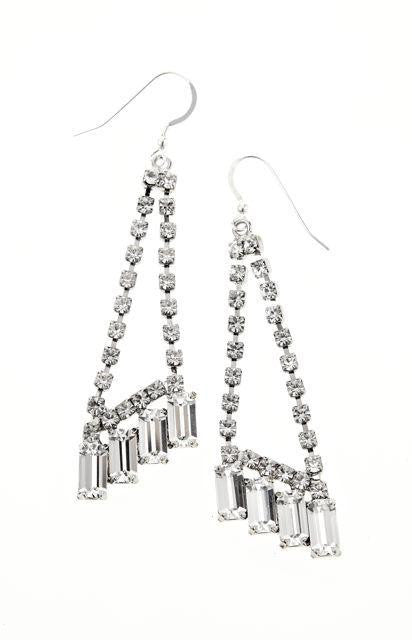 SEDUCTRESS EARRINGS