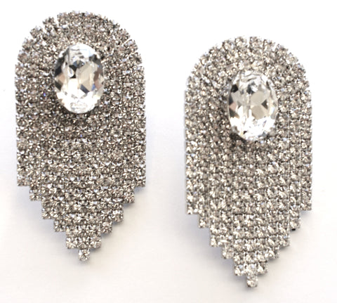 GRANDE AMORE EARRINGS