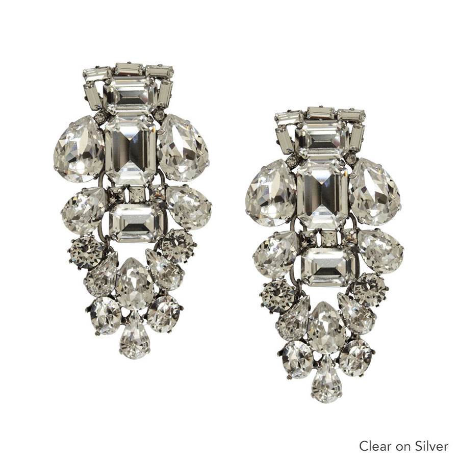 SHOW STOPPERS EARRINGS
