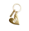The Penny Paper Co. - Enamel Keychain, BFF