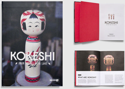 Kokeshi: From Tohoku with Love