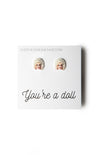 Dolly Parton Earrings