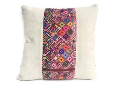 Guatemala Pillow - Montana