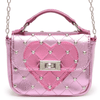 Mini Heart Crossbody
