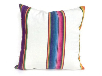 Guatemala Pillow - Adobe