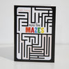 MAZES ACTIVITY BOOK