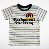 Kids Permanent Vacation