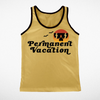 Kids Permanent Vacation Tank