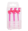 Flamingo Cocktail Fork