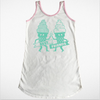 Kids Best Friends Tank Dress