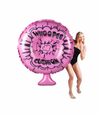 Whoopee Cushion Pool Float