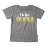 Prefresh Kids Hello Sunshine Tee