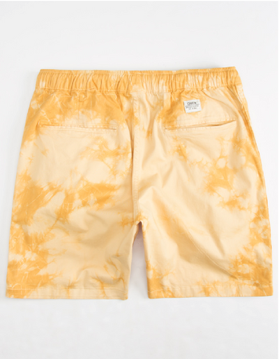 Katin Patio Shorts - Beige Cloud