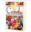 Deck of Cards- Candy