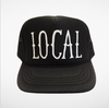 Kids Local Trucker Hat Vintage