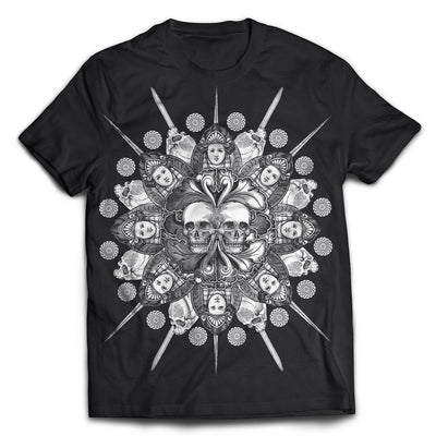 Beautiful Death Shirt