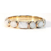 Bendall Bangle - Moonstone