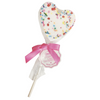 Confetti Heart Bath Pop