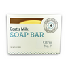 Citrus No. 7 Soap