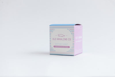 Old Whaling Company - Cotton Candy Bath Bomb