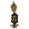 Endless Knot Prayer Wheel