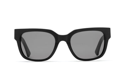 Garwood Sunglasses- Matte Black