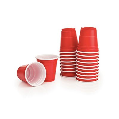 Lil Red's Cups