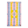 Slow Tide Phoenix Beach Towel