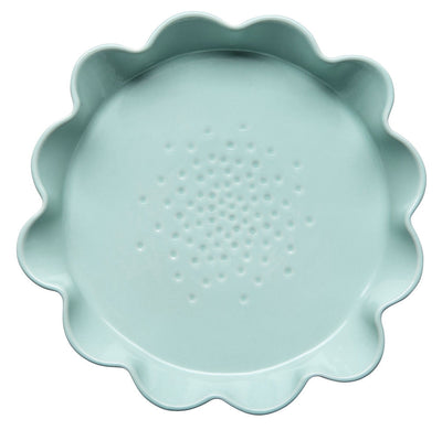 Piccadilly Pie Dish - Turquoise