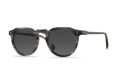 Remmy 49 Sunglasses- Cinder