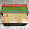 Small Boxed Incense