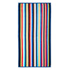 Slow Tide Versa Beach Towel