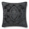 Viscose Pillow- Smoke