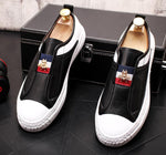 Luxury Men Loafers Slip on High Quality