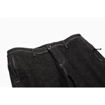 Simple Solid Casual Men Slim Fit Jeans - FanFreakz