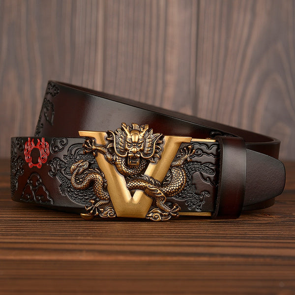 Victory Dragon Belt