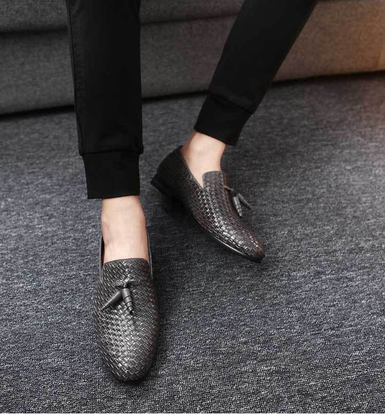 df0e0f2e867 Anyaman Men Loafers For Summer – FanFreakz