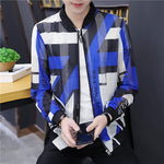 Casual Summer Outdoor Sporty Style Men Jacket