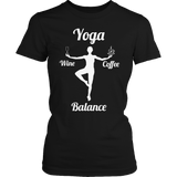 Limited Edition -Yoga Balance