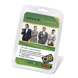 Green 8 Evolution 4 Pack